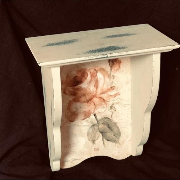 Other - Shelf Sconce